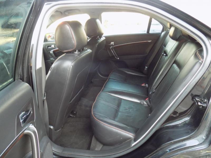 Lincoln MKZ 2012 price $4,995