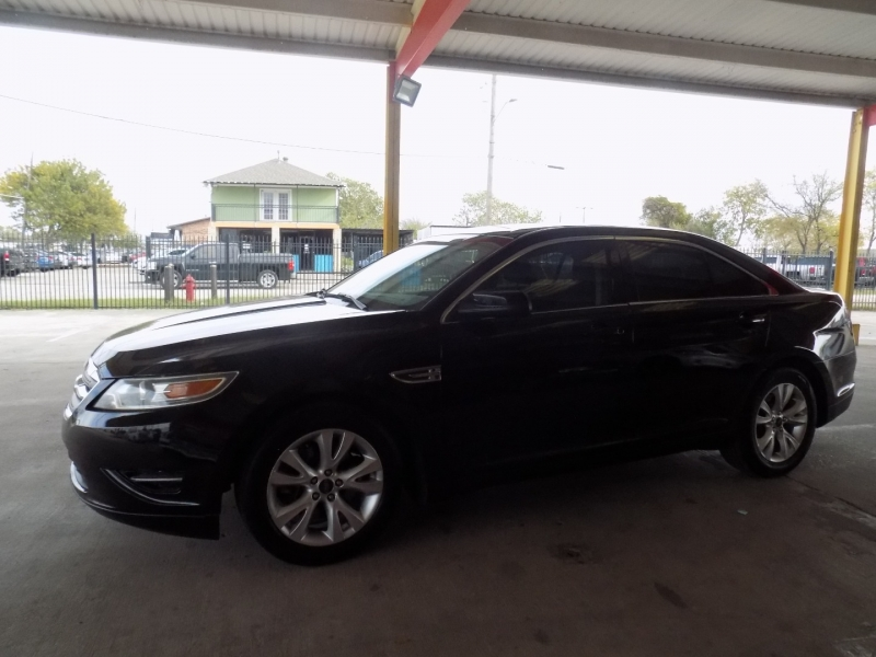 Ford TAURUS SEL 2012 price $8,995