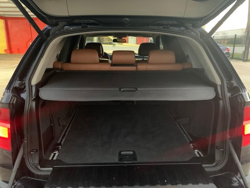 BMW X5 AWD 2009 price $7,995