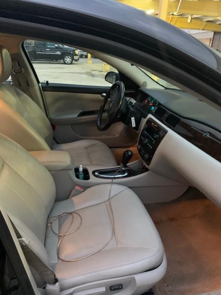 Chevrolet IMPALA LTZ 2013 price $5,995