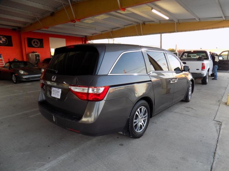 Honda Odyssey 2012 price $6,985