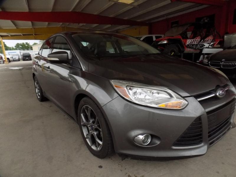 Ford Focus 2014 price $6,995
