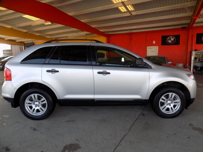Ford EDGE SE 2011 price $5,595
