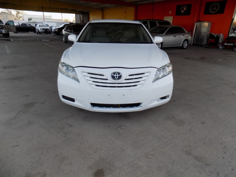 Toyota CAMRY LE 2009 price $4,595