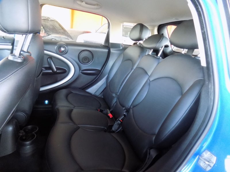 Mini Cooper Countryman 2014 price $6,995