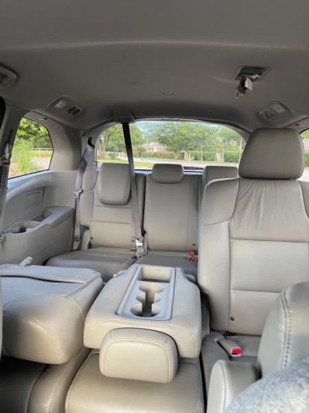 Honda Odyssey 2012 price $8,995