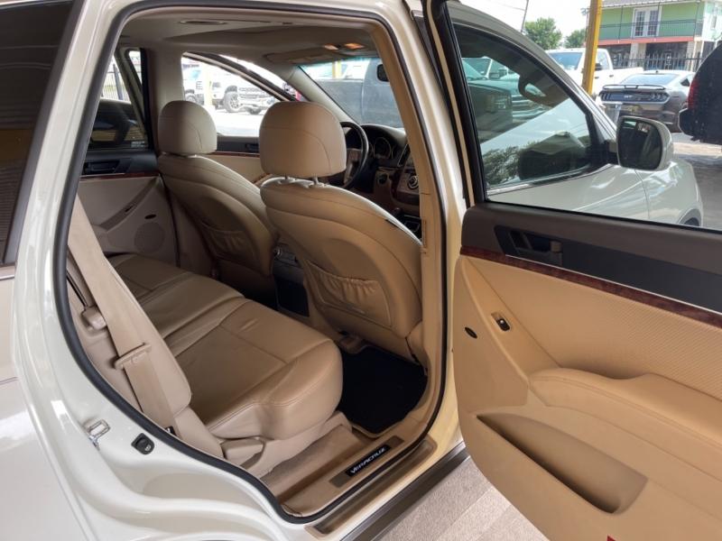 Hyundai Veracruz 2008 price $5,295