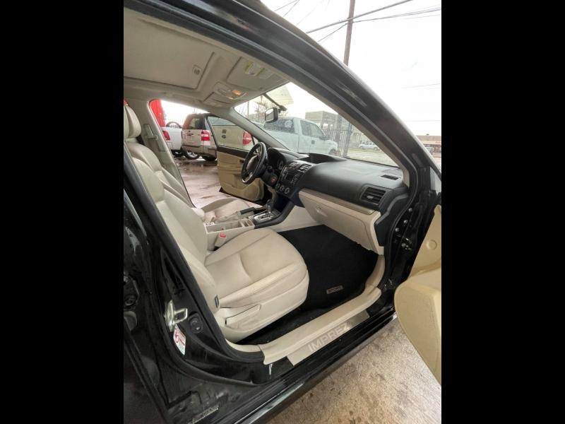 Subaru Impreza Wagon 2013 price $7,995