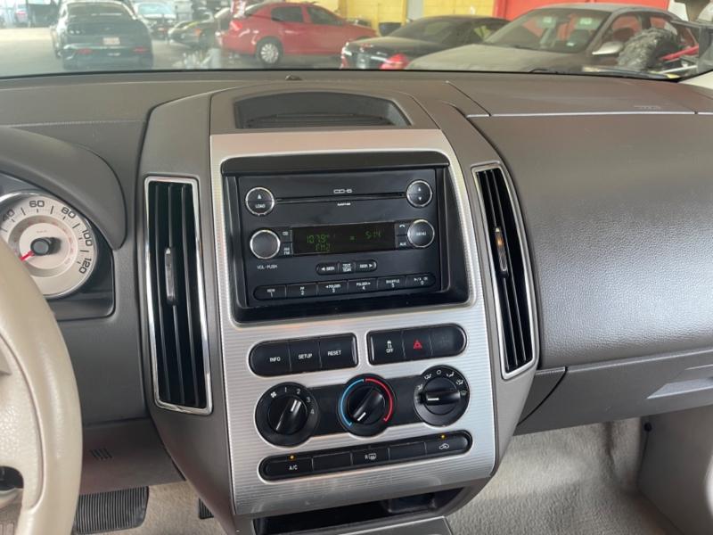 Ford Edge 2010 price $6,995