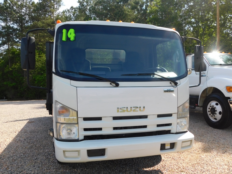 Isuzu NPR HD DSL REG AT 2014 price $19,999