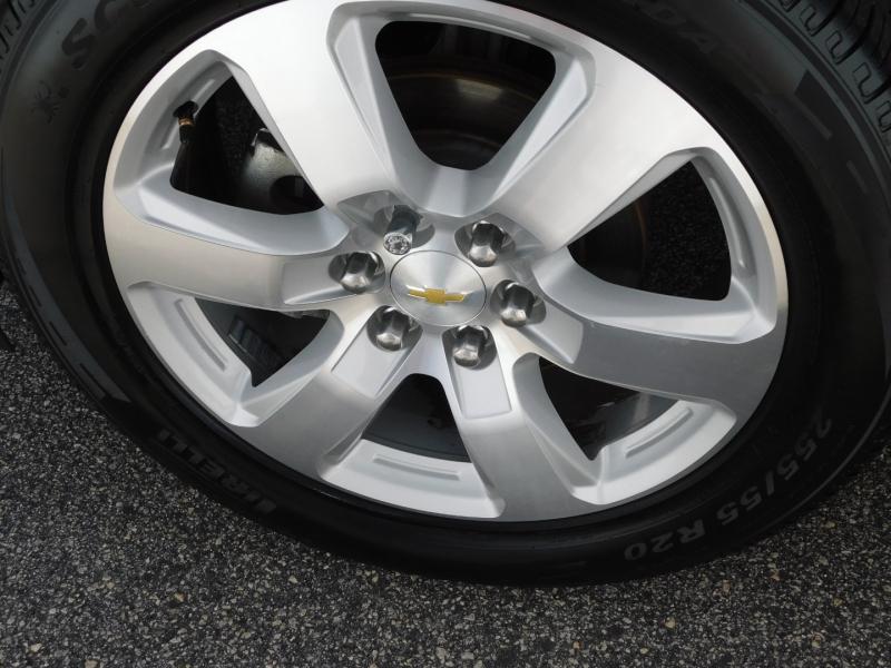 Chevrolet Traverse 2016 price $18,490