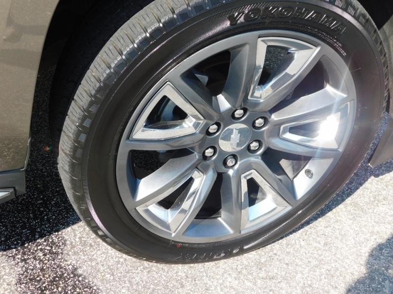 Chevrolet Tahoe 2015 price $33,600