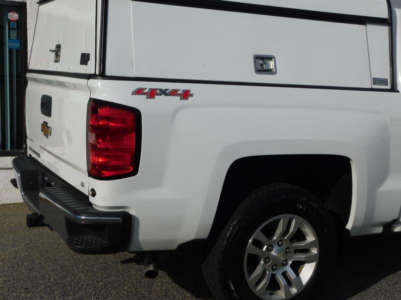 Chevrolet Silverado 1500 2016 price $27,500