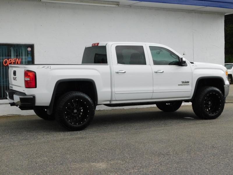GMC Sierra 1500 2014 price $27,990