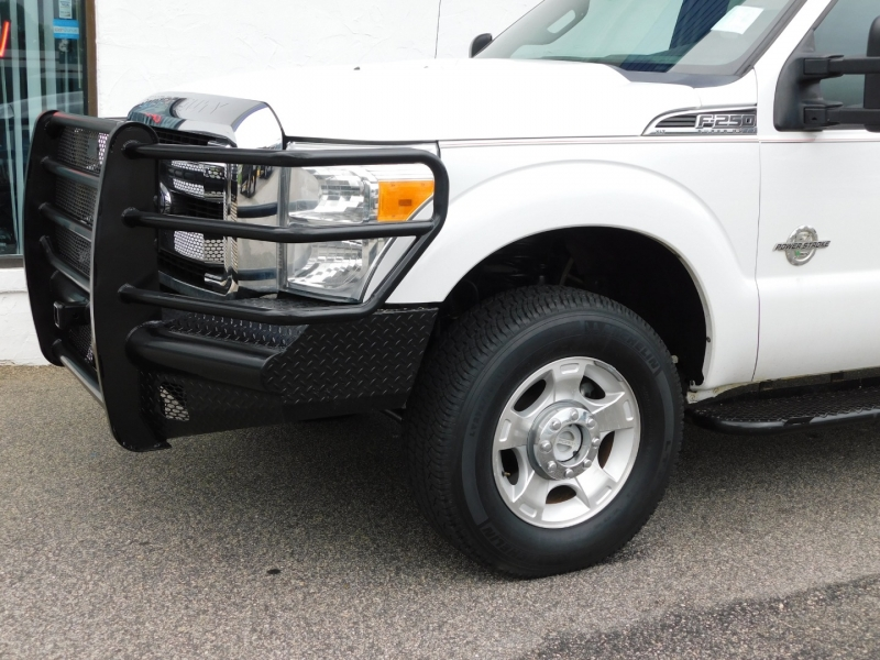 Ford Super Duty F-250 2015 price $29,690