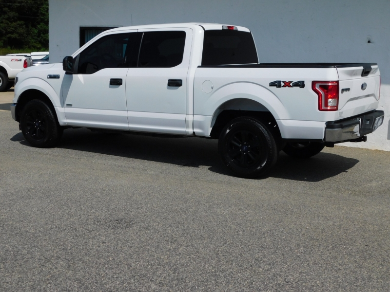 Ford F-150 2017 price $28,600