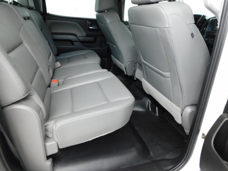 Chevrolet Silverado 2500HD 2018 price $31,500