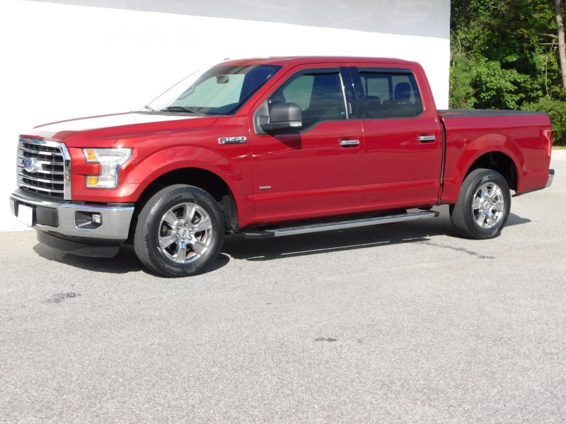 Ford F-150 2015 price $26,900