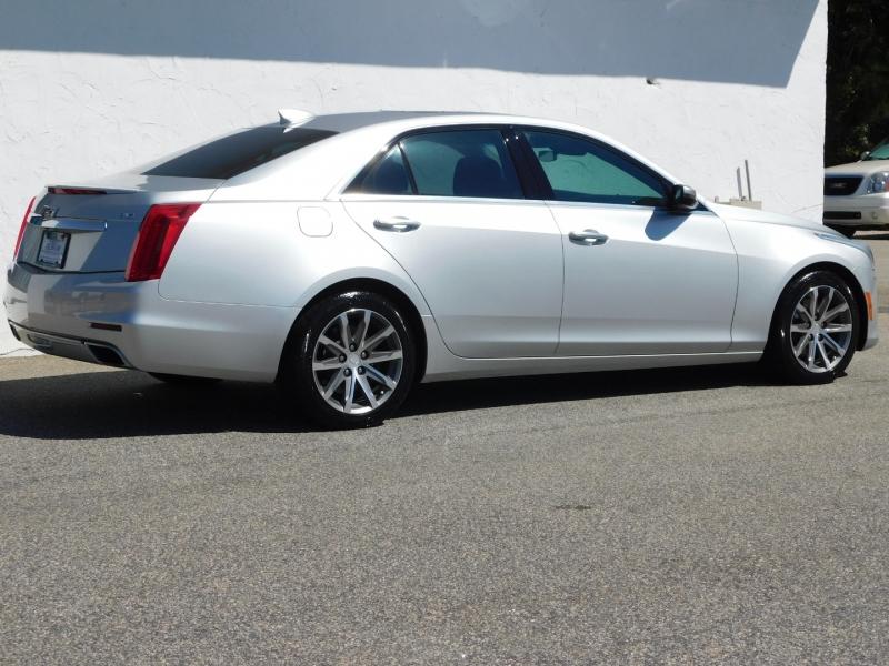 Cadillac CTS Sedan 2016 price $22,990