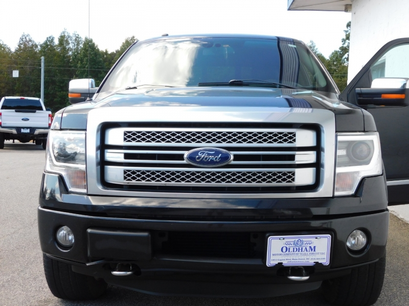 Ford F-150 2013 price $24,990