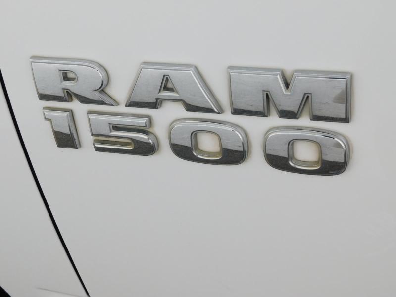 RAM 1500 2016 price $24,900