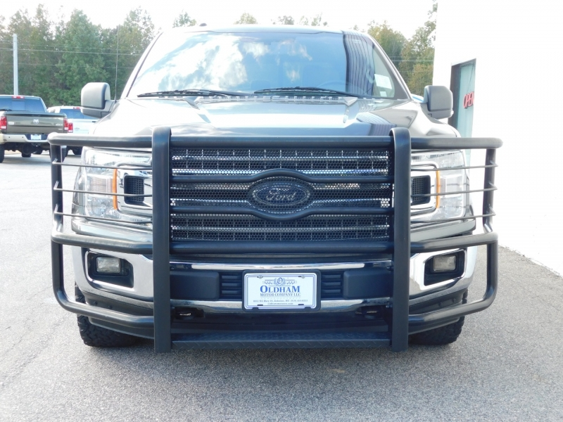 Ford F-150 2018 price $30,999