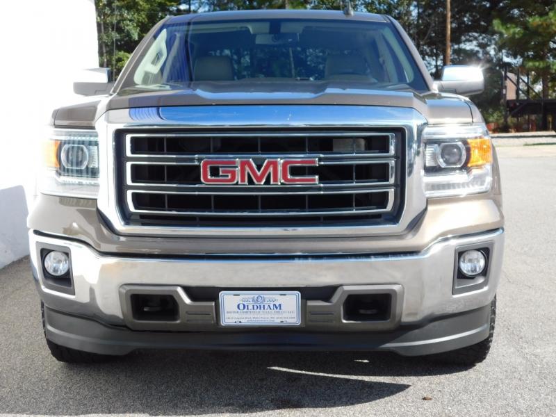 GMC Sierra 1500 2015 price $31,000