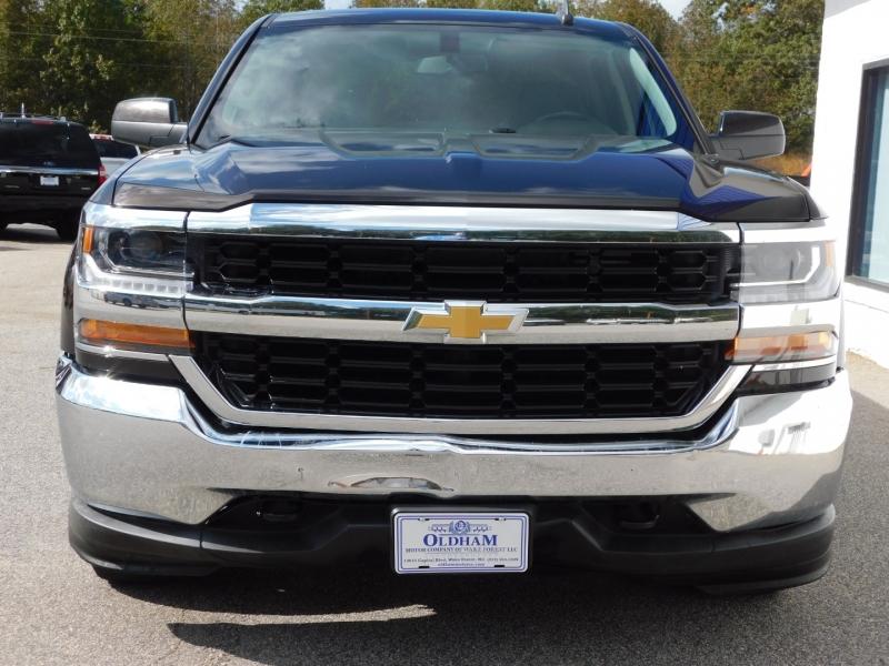 Chevrolet Silverado 1500 2018 price $29,000
