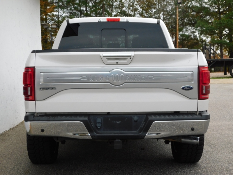 Ford F-150 2015 price $34,700