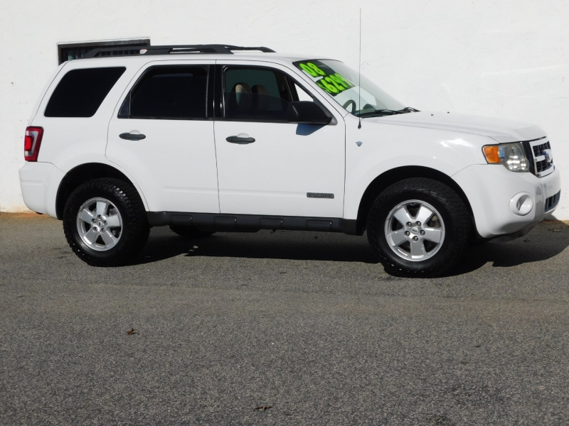 Ford Escape 2008 price $6,299