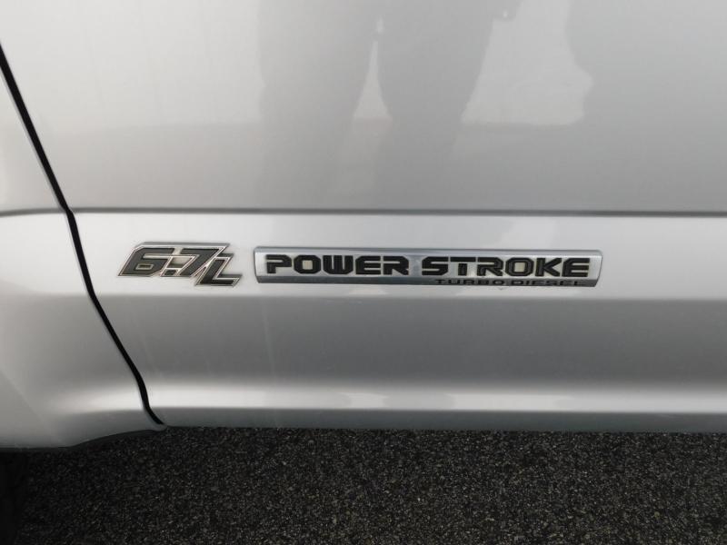 Ford Super Duty F-250 SRW 2017 price $39,400