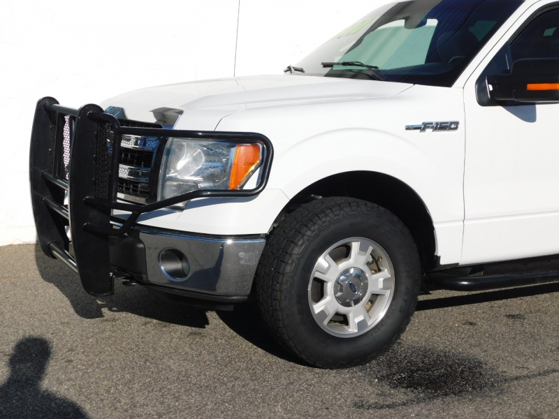 Ford F-150 2014 price $15,600