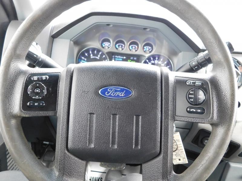 Ford Super Duty F-350 SRW 2015 price $26,900