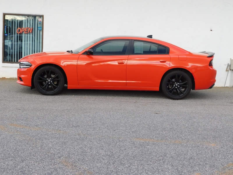 Dodge Charger 2017 price $20,500