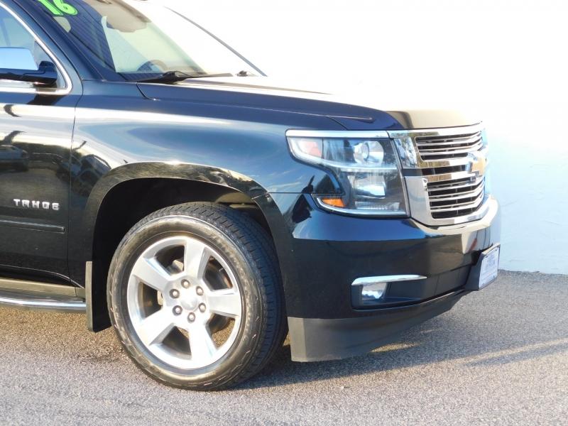 Chevrolet Tahoe 2016 price $33,990