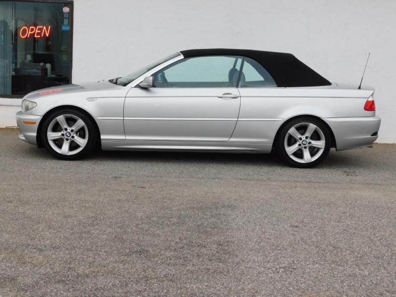 BMW 3-Series 2004 price $4,990
