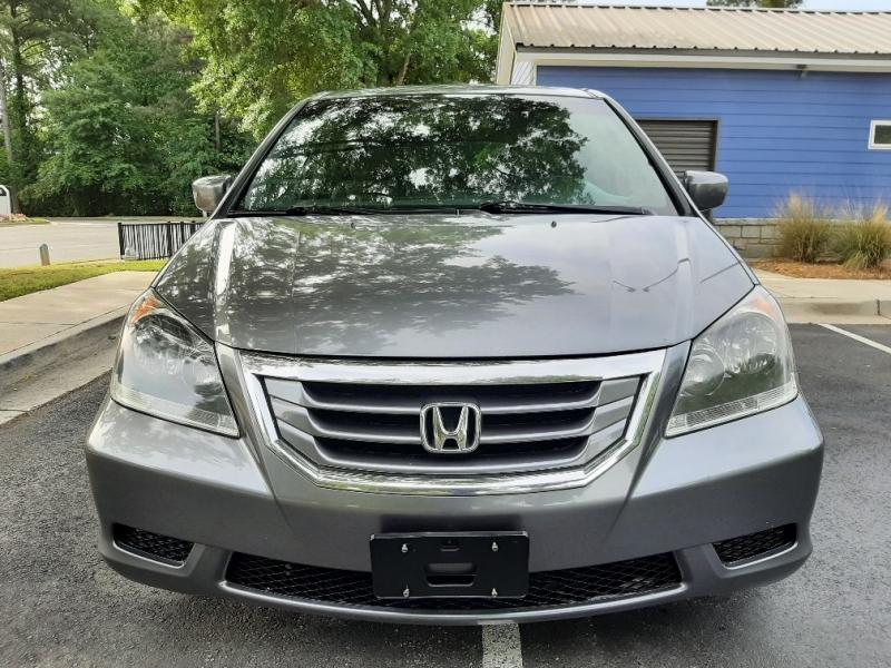 Honda Odyssey 2009 price $6,900 Cash