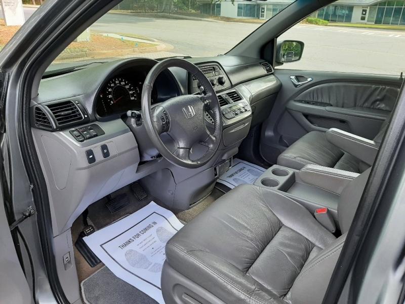 Honda Odyssey 2010 price $7,100 Cash
