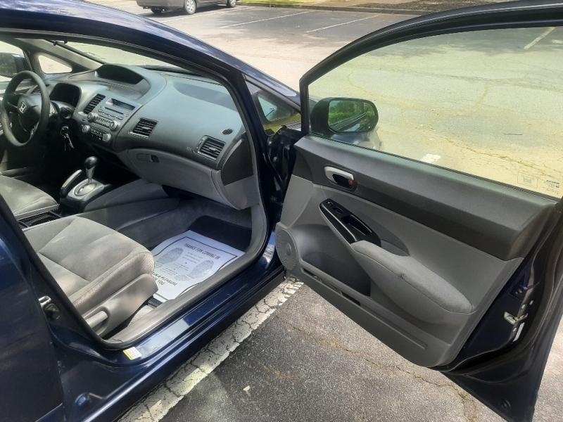 Honda Civic Sedan 2007 price $5,500