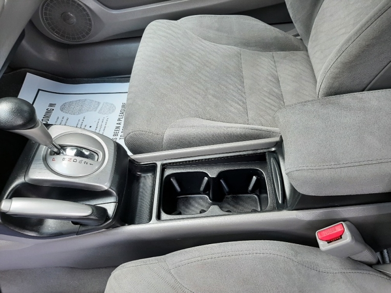 Honda Civic Coupe 2010 price $7,100 Cash