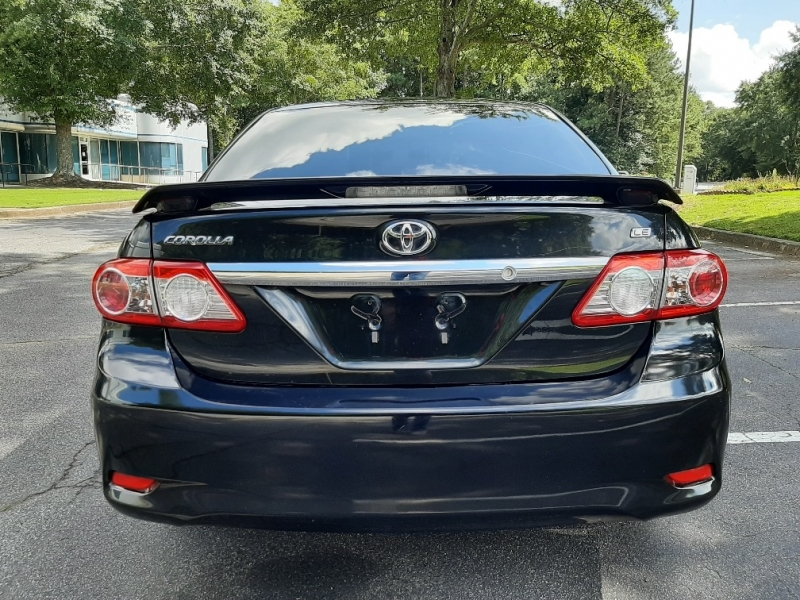Toyota Corolla 2013 price $6,500 Cash