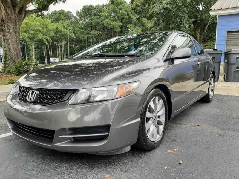Honda Civic Coupe 2009 price $6,900 Cash