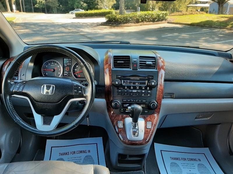Honda CR-V 2008 price $8,400 Cash