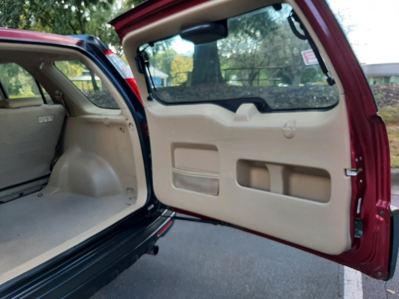 Honda CR-V 2005 price $6,200 Cash