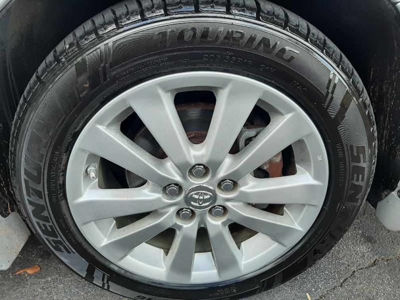 Toyota Corolla 2009 price $7,900 Cash