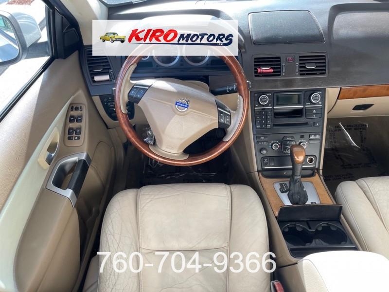 VOLVO XC90 2007 price $8,000