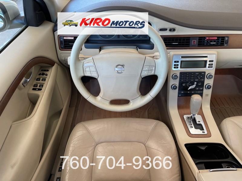 VOLVO S80 2008 price $6,000