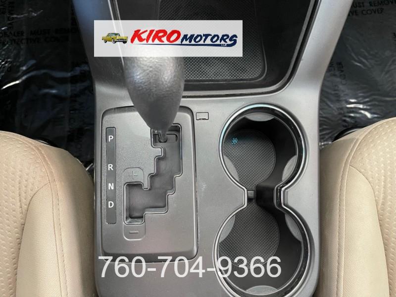 KIA SORENTO 2011 price $8,200