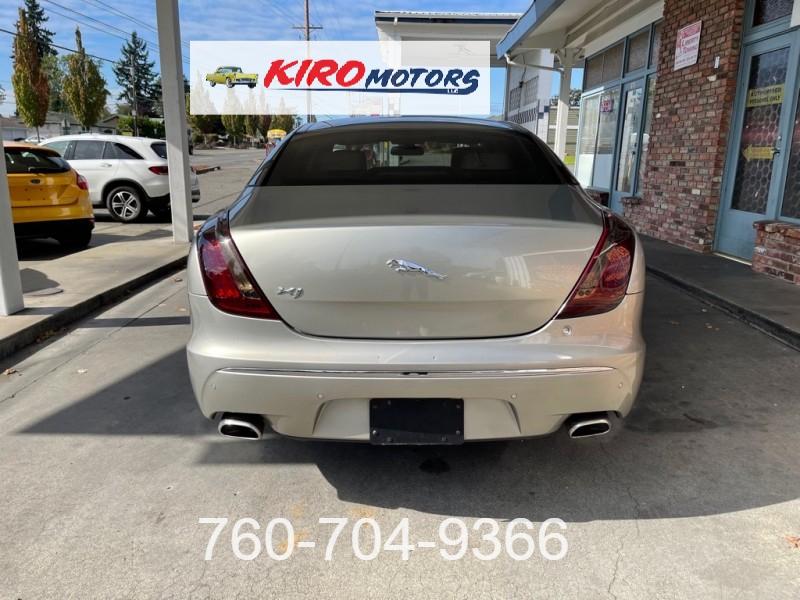 JAGUAR XJ 2011 price $19,000