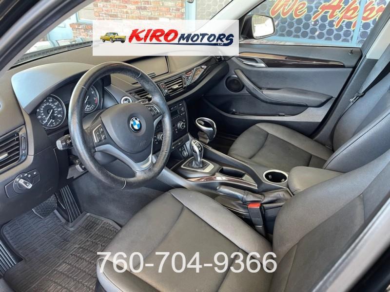 BMW X1 2014 price $12,500